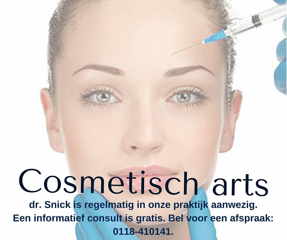 Cosmetisch arts